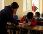 Khởi tố cô giáo chỉ đạo cả lớp tát học sinh 231 cái