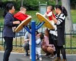Trung Quốc lo dân số giảm không chặn được