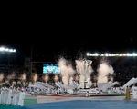 Lễ khai mạc Asian Cup 2019: Đơn giản nhưng hoành tráng
