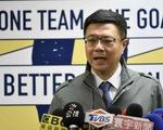 Đảng cầm quyền Đài Loan có chủ tịch mới, Mỹ và Trung Quốc theo sát