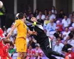 Đương kim vô địch Úc thua sốc Jordan ở trận ra quân Asian Cup 2019