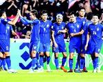Asian Cup 2019: Tuyển Thái Lan và sức ép