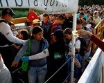 Thẩm phán Tòa án Tối cao Venezuela đào tẩu sang Mỹ