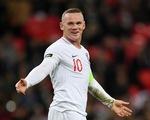 Wayner Rooney lại say xỉn trên đất Mỹ, bị phạt vạ 25 USD