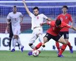 Philippines của HLV Eriksson bất lực trước Hàn Quốc