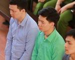 Bác sĩ Hoàng Công Lương xin vắng mặt trong phiên xử ngày 8-1