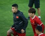 Ông Park cho tiền đạo Thanh Bình về Việt Nam