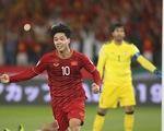 Nhà cái đánh giá cao Việt Nam, trận đấu có nhiều bàn thắng