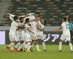 Việt Nam thua Iraq phút cuối ở trận ra quân Asian Cup 2019