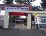 Trộm đột nhập Trường Chính trị Gia Lai cuỗm hơn 540 triệu