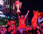 """""""Hi vọng có nhiều giải pháp giúp bóng đá Việt Nam phát triển"""""""