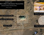 Khả năng Iran sắp phóng vệ tinh, phớt lờ đe dọa của Mỹ