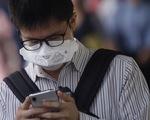 Ô nhiễm nặng, Bangkok khuyên người dân đeo khẩu trang