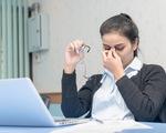6 tình trạng sức khỏe thường thấy ở dân văn phòng