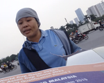 Trước giờ bóng lăn, vé chợ đen trận Việt Nam - Malaysia không hề hạ nhiệt
