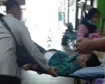 Bộ trưởng An ninh Indonesia bị đâm giữa đường