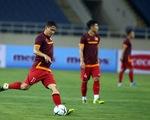 Trực tiếp: Việt Nam gặp Malaysia tại vòng loại World Cup