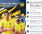 CĐV Malaysia đòi biến đội tuyển Việt Nam thành...