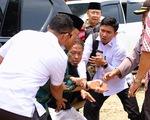 Kẻ đâm bộ trưởng Indonesia trung thành với khủng bố IS