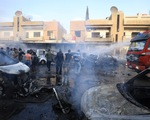 Tù nhân IS vượt ngục, ngay sau đó có vụ đánh bom chết người ở nơi vượt ngục