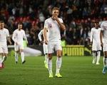 Tuyển Anh thua ngược CH Czech ở vòng loại Euro 2022