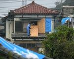 Bão lớn Hagibis đe dọa phá tan mọi kỷ lục bão ở Nhật Bản