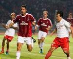Cựu danh thủ Indonesia Ricky Yacobi: