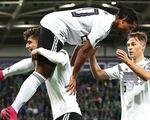 Vòng loại Euro 2020: Loay hoay tìm chất
