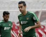 Indonesia gọi cao thủ gốc Brazil cao 1,9m để
