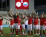 Vòng loại Euro 2020: Nga và Ba Lan giành vé, còn Đức, Hà Lan phải chờ...