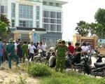 Án mạng tại BHXH Quỳnh Lưu: Nghi giết bảo vệ để trộm tài sản
