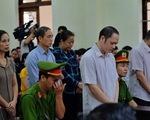 Đang xét xử vụ gian lận thi cử ở Hà Giang