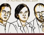 Nobel kinh tế 2019: vinh danh 3 nhà khoa học chống đói nghèo