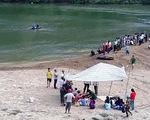3 học sinh trốn bố mẹ đi tắm sông, 2 em chết đuối