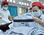 Lo cho ngành dệt may