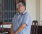 3 năm tù vì tham ô tiền thi hành án