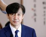 Vì bê bối của vợ con, bộ trưởng Hàn Quốc từ chức chỉ sau một tháng được bổ nhiệm