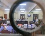 Xét xử gian lận thi cử tại Hà Giang: