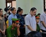 Vụ án gian lận thi ở Hà Giang: 8 năm tù cho người chủ mưu