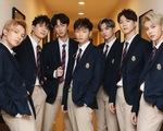 Khi nào sẽ có thần tượng người Việt xuất hiện trong nhóm nhạc Hàn?