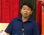 Lãnh đạo nước sông Đà: Đã muốn cắt nước nhưng không đủ căn cứ