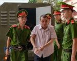 Phó chủ tịch Hà Giang chính là