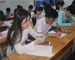 TPHCM: khảo sát năng lực tiếng Anh của học sinh qua bài thi trực tuyến