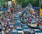 Kiểm tra đột xuất khí thải ôtô ở Hà Nội và TP. Hồ Chí Minh