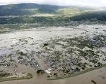 Ngân sách khắc phục hậu quả bão Hagibis của Nhật dự đoán vượt 4,6 tỉ USD