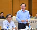 Đề nghị cho Hà Nội thí điểm chính quyền đô thị không HĐND phường
