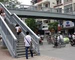Hà Nội sắp xây thêm 4 cầu vượt đi bộ và cầu qua Hồ Linh Đàm