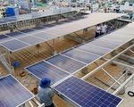 Gần 4.000 hộ nhận hơn 43,5 tỉ đồng tiền bán điện mặt trời