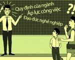 Giáo viên như