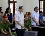 Đề xuất 8-9 năm tù với chủ mưu khởi xướng nâng điểm thi THPT Hà Giang